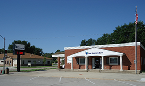 First Nebraska Bank Decatur branch