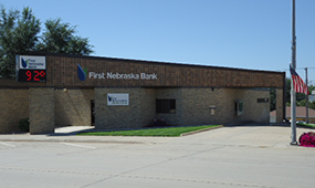 First Nebraska Bank Emerson branch