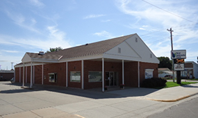 First Nebraska Bank Stanton branch