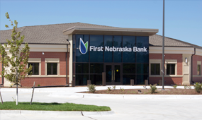 First Nebraska Bank Elkhorn branch
